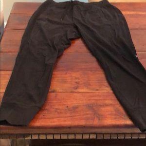 Men's lululemon joggers size XL
